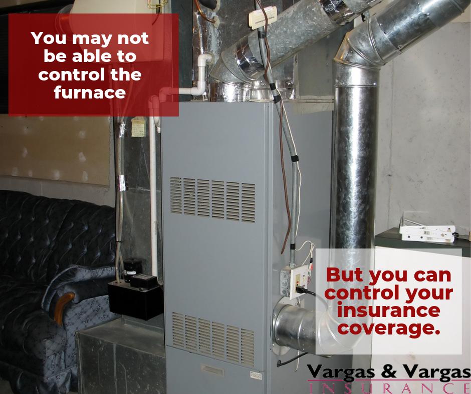 HVAC | Blog | Vargas & Vargas Insurance