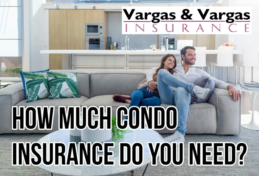 couple sitting in their furnished condo