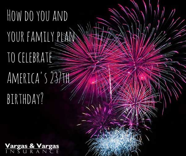 Why do we celebrate the 4th of july blog vargas for Why is 4th of july celebrated