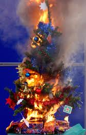 christmas treet on fire.jpg