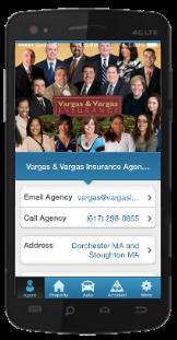 Vargas =App