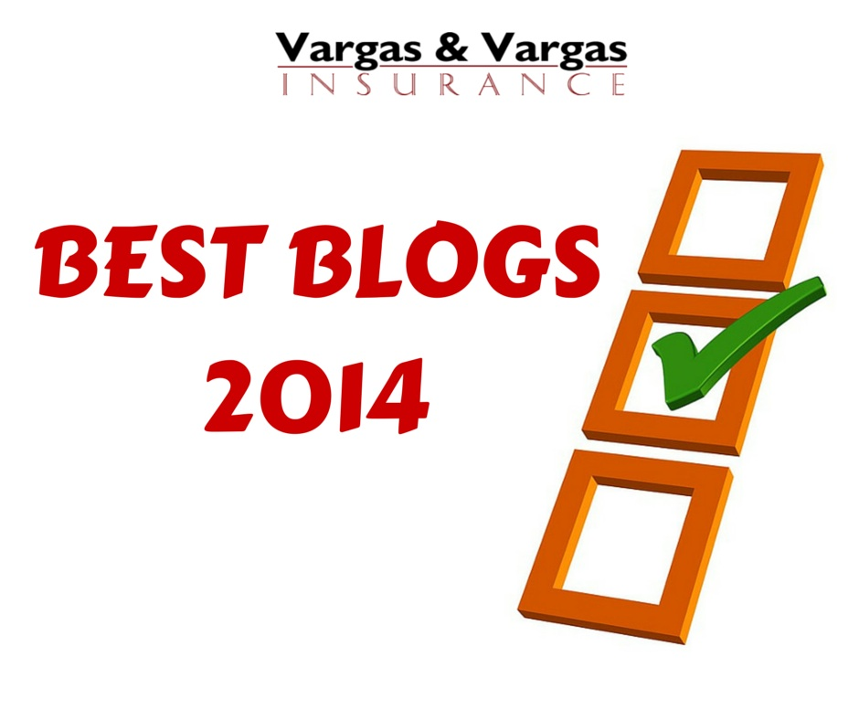 BEST BLOGS 2014