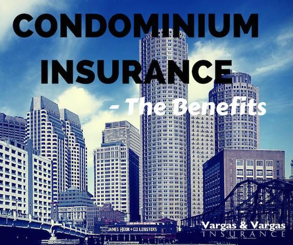Boston Condominium Insurance