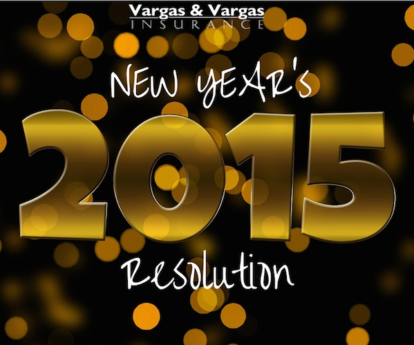 Make Your 2015 Resolutions Succeed!