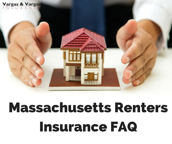 Massachusetts Renters Insurance FAQ
