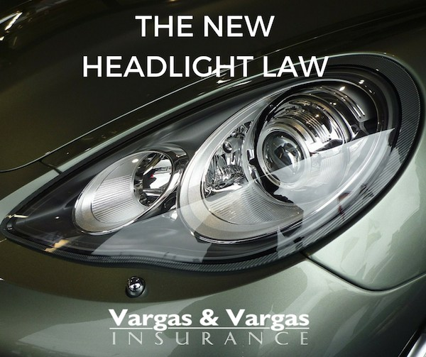 new headlight law in massachusetts