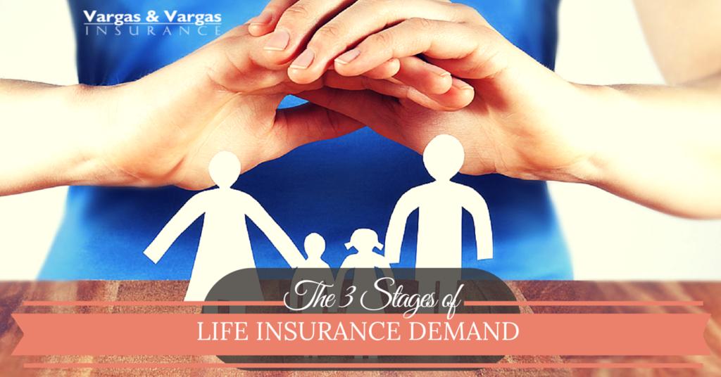 life insurance demand