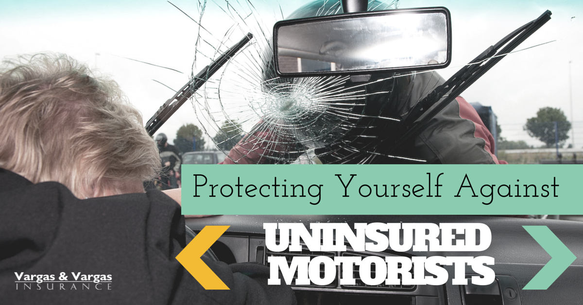 Protecting Yourself Against Uninsured Motorists