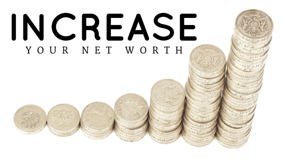 2.01.16 - Increase Net Worth