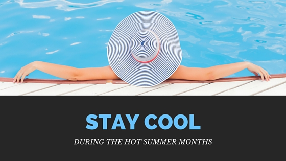 2.22.16 - Stay Cool in Summer